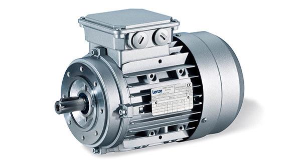 异步电动机如何使用伺服驱动器