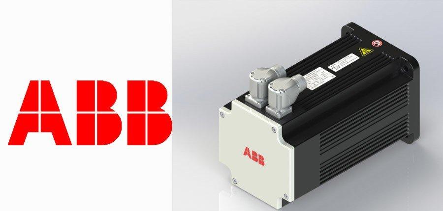 ABB防爆伺服电机